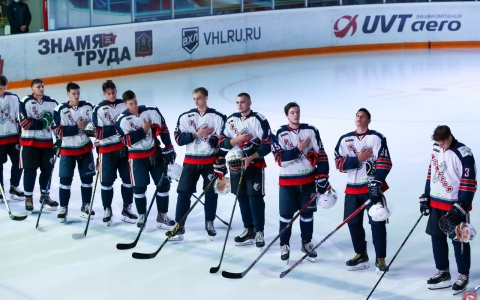 First pre-season tournament for «Reaktor» - «Cup of HC «Salavat Yulaev-2020»