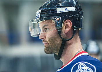 """Neftekhimik"" terminated a contract with Stepan Zakharchuk."