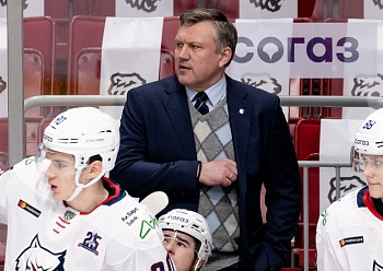 Vyacheslav Butsayev:«We did not stick to our game plan»