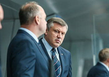 Vyacheslav Butsayev: «Avtomobilist» took advantage of our mistakes
